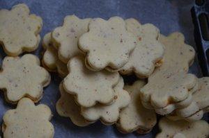 biscuit sablé au chocolat au lait 1