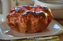 recette brioche pralines roses facile moelleuse