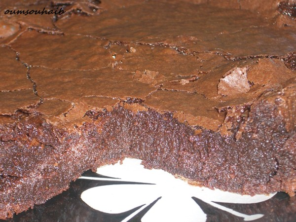 fondant au chocolat le meilleur