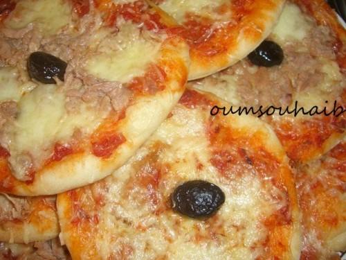 mini pizz thon 2