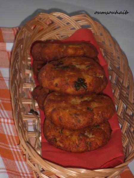 croquette saumon 1