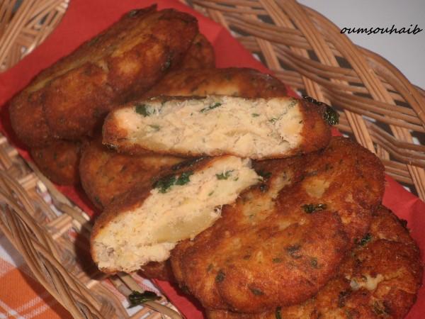 croquette saumon 4