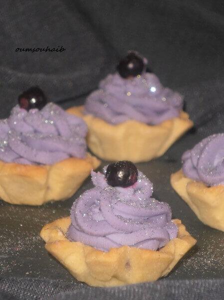 tartelette violette 2