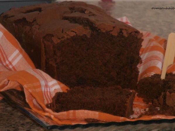 cake choc fecule 3