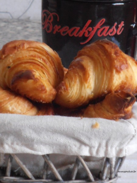 mini croissant 11