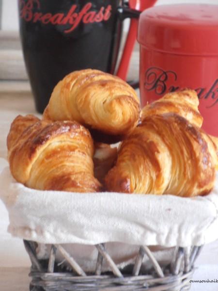 mini croissant 12