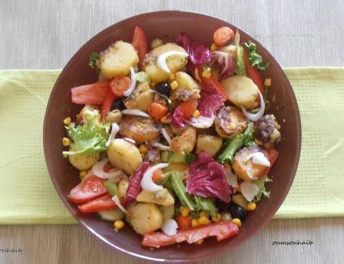 salade pdt 5