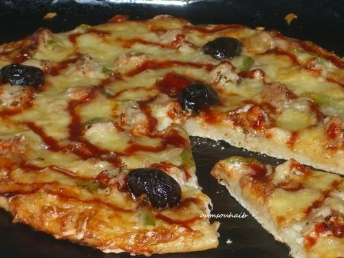 pizza bbq4