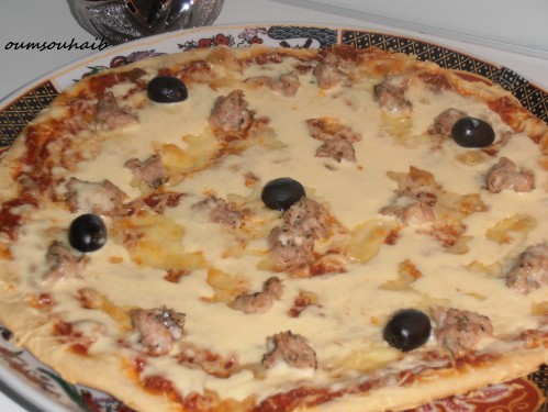 pizza boisee esca 2