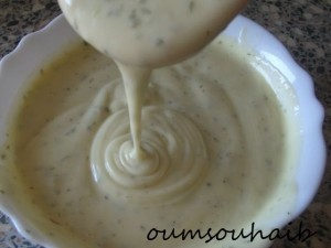 sauce-cuillere