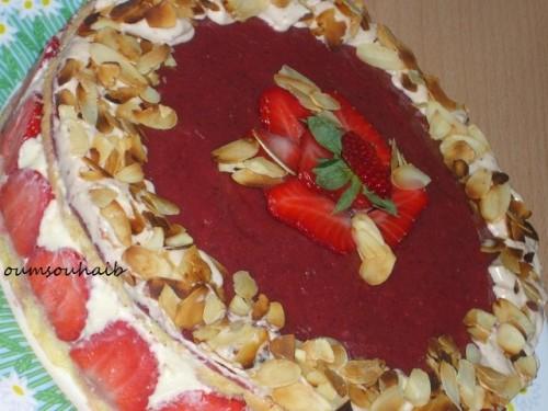 fraisier 1