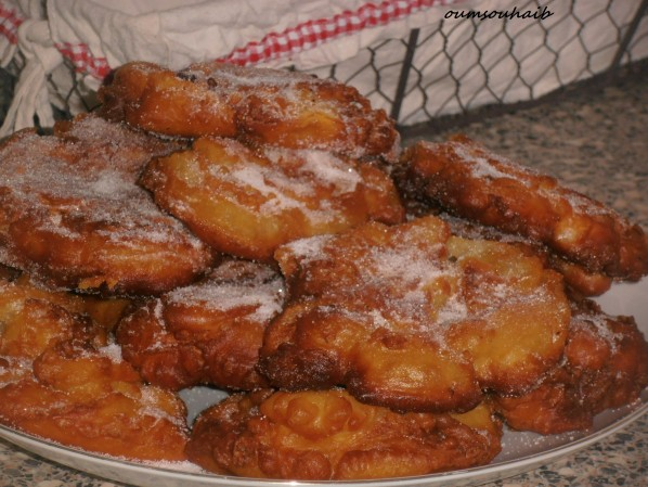 beignets-pommes
