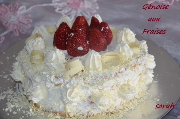 genoise-aux-fraises-legere