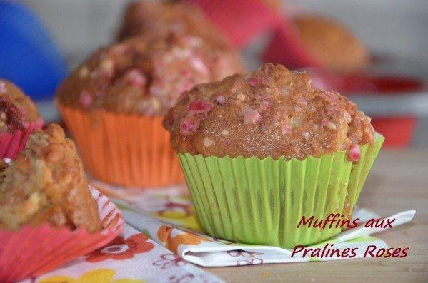 muffins-aux-pralines