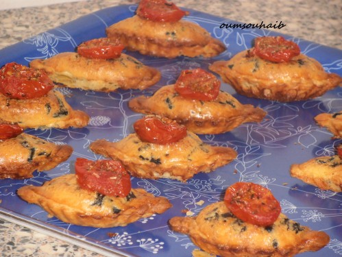 bouchees tomates olives1