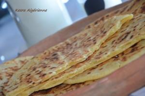 kesra algérienne