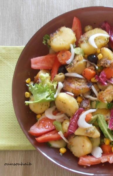 salade pdt 6