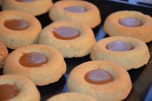 tartelette caramel 4