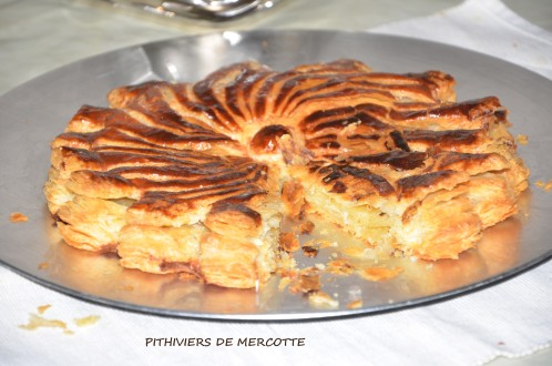 pithiviers de Mercotte