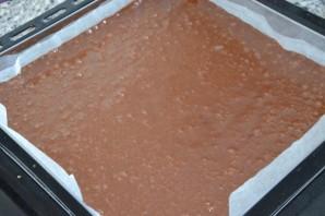 brownie cheesecake 6