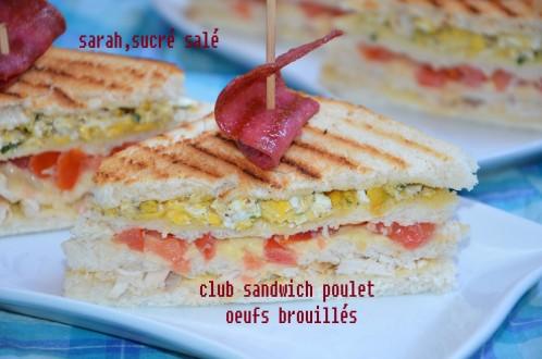sandwich poulet 2