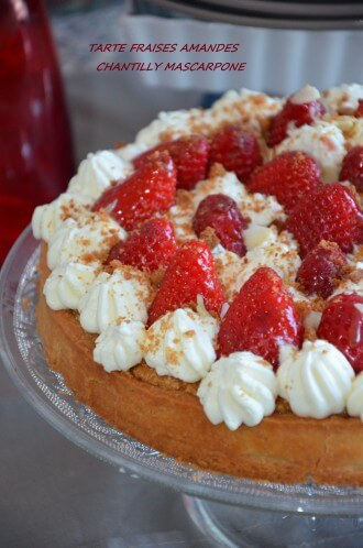 tarte fraises2