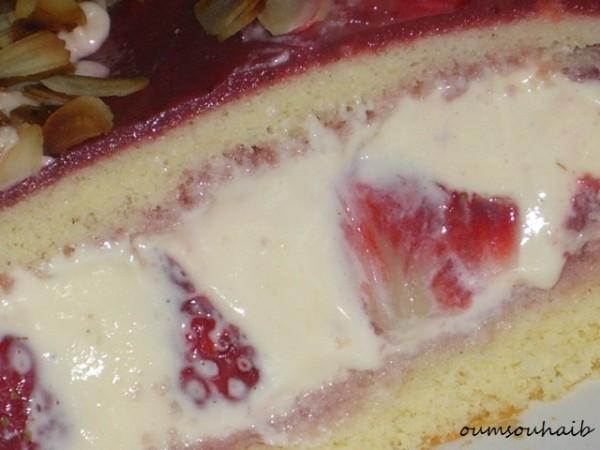 fraisier 10