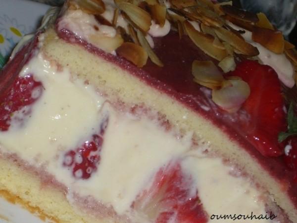 fraisier 9