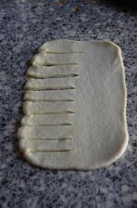 pains semoule 2