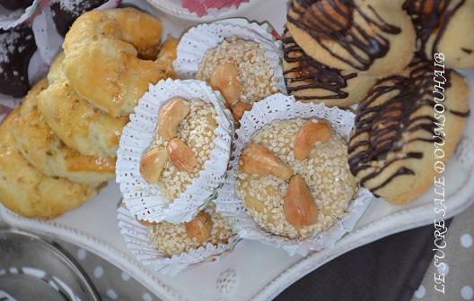 gateaux secs noix de cajou 6