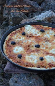pizza mozaerlla di buffala 3