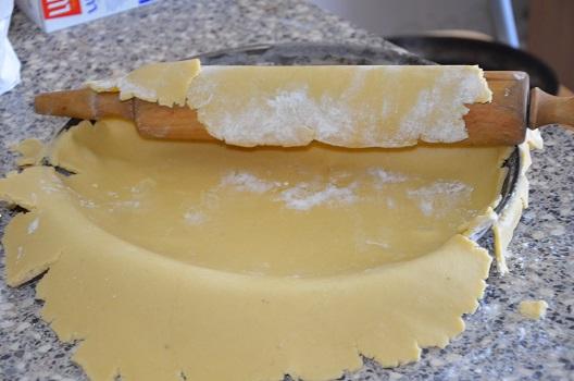 pâte sablée aux amandes la meilleure pâte pour les tartes!
