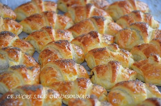 croissants viande hachée 4