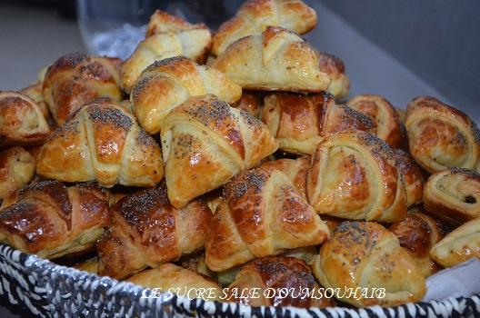 croissants viande hachée 5