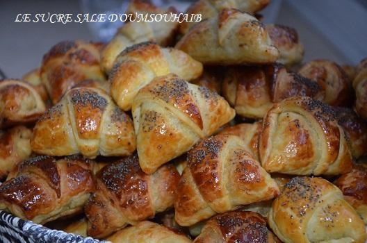 croissants viande hachée 6