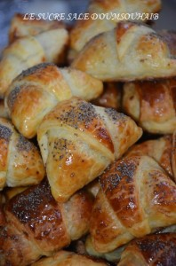 croissants viande hachée 7