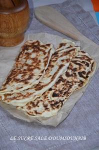 crepes turc viande hachée 4