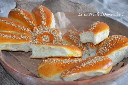 pain arabe au four maison moelleux facile et rapide