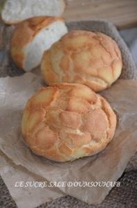 pains tigrés 2