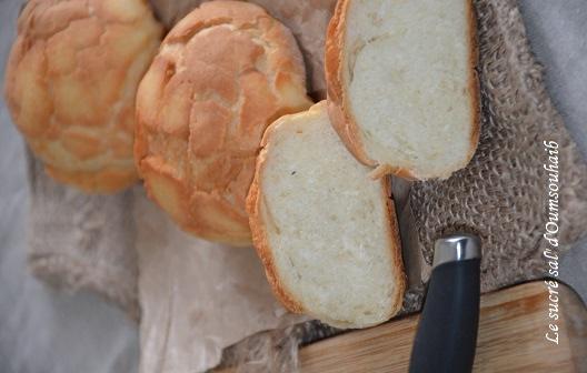 Pains tigrés / tiger breads