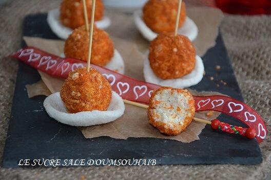 truffes surimi 2