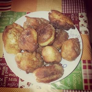 beignets pupperchen Oumaïma Ouma Bilel