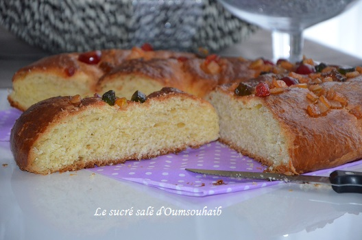 brioche fruits confits 3