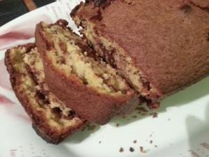 cake nut helene carlier