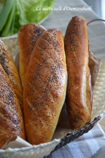 pains sandwich extra moelleux 2