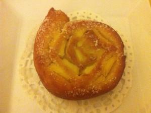 beignets aux pommes  Sam Mia. 2
