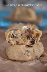 cookies eric Kayser 3