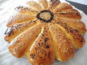 pain fleur ma vitrine à delices
