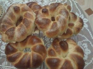 pains au lait concentré sucré soumia chibani