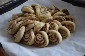 brioche spirale 4
